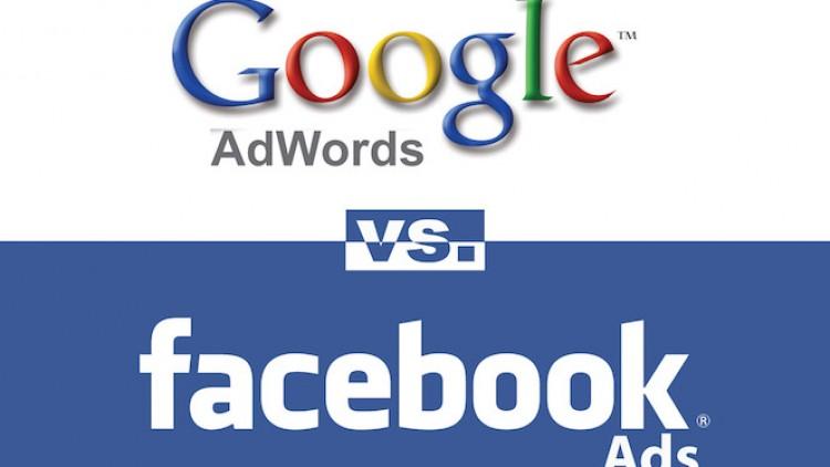 Google Adwords e Facebook Ads para Agências de Intercâmbio