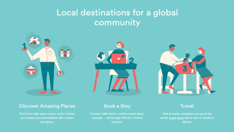 Airbnb Boosts Study Abroad in China