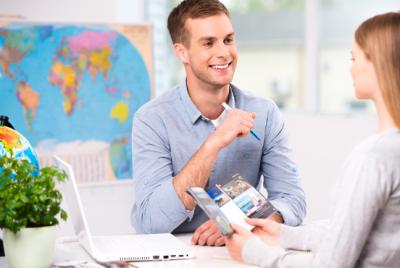 A Importância do Consultor Educacional para o Intercâmbio