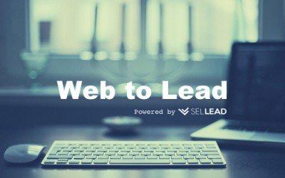 A web-to-lead form is an essential component of marketing and sales automation