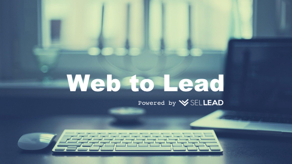 web to lead sellead