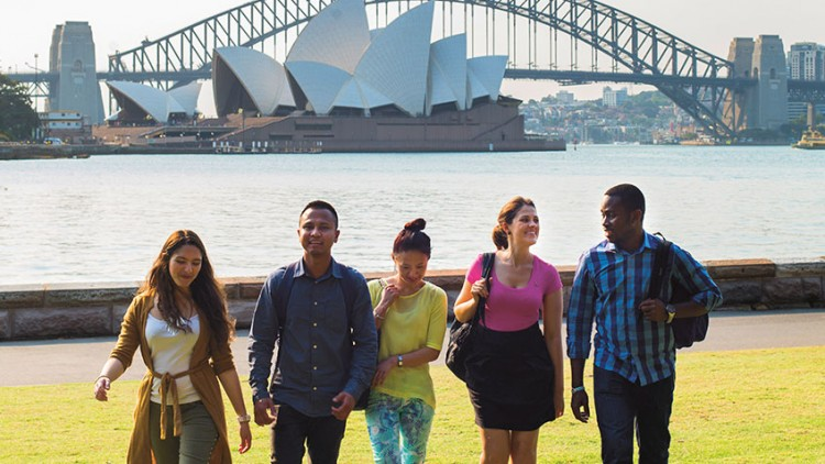 International students contribute over 24 billion USD to Aussie economy in 2017