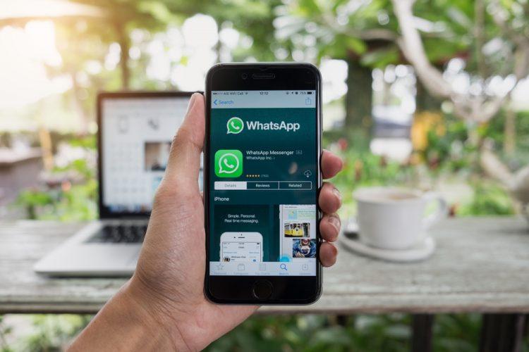 Como inserir o Whatsapp na sua assinatura de email