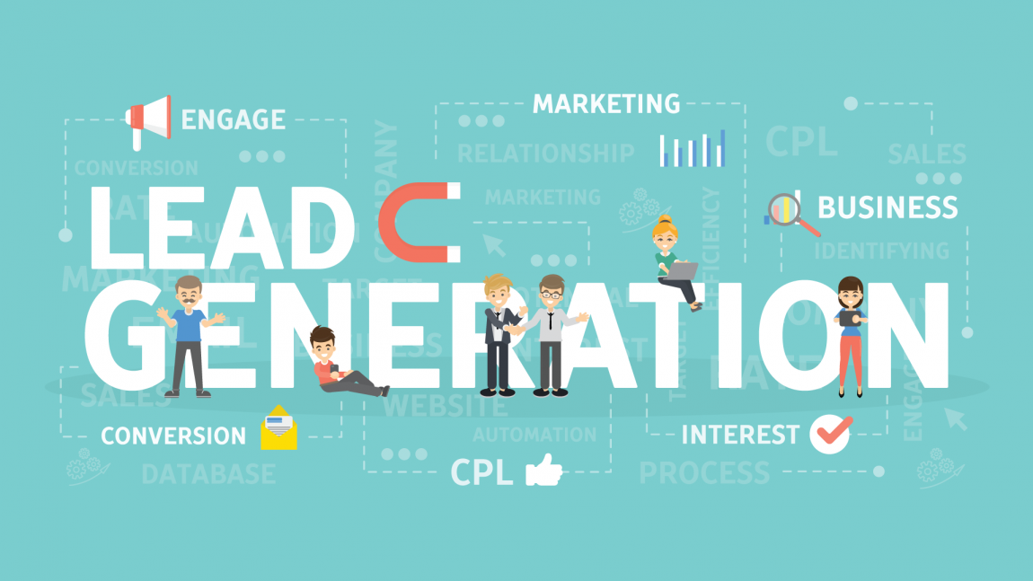 Sell More Courses by Generating More Leads